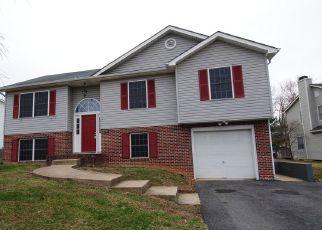 Casa en Remate en Stephens City 22655 ALLEGHANY CT - Identificador: 4269260756