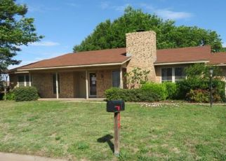 Casa en Remate en Burkburnett 76354 KIOWA DR - Identificador: 4269383377