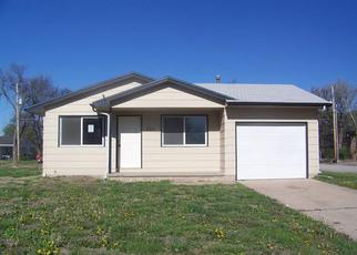 Casa en Remate en Burrton 67020 N HARVEY AVE - Identificador: 4269583534