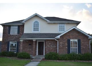 Casa en Remate en Meraux 70075 DEBOUCHEL BLVD - Identificador: 4269617251