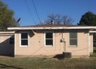 Casa en Remate en San Angelo 76901 WEBSTER ST - Identificador: 4269891881