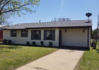 Casa en Remate en Wichita Falls 76310 MEADOW LAKE DR - Identificador: 4269894498
