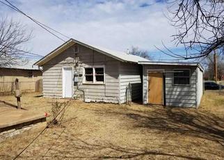 Casa en Remate en Childress 79201 AVENUE B NE - Identificador: 4269895366
