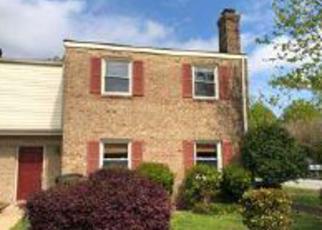 Casa en Remate en Virginia Beach 23454 SHAGBARK RD - Identificador: 4269929532