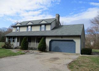 Casa en Remate en Saunderstown 02874 MOURNING DOVE DR - Identificador: 4270064428