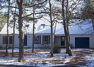 Casa en Remate en Mashpee 02649 TERN CIR - Identificador: 4270069692