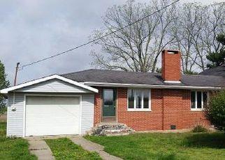 Casa en Remate en Carmi 62821 COUNTY ROAD 1700 E - Identificador: 4270141967