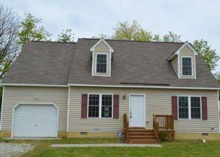 Casa en Remate en Williamsburg 23185 RON SPRINGS DR - Identificador: 4270199322