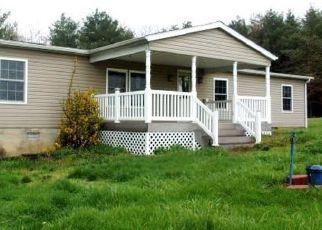 Casa en Remate en Radford 24141 MORGAN FARM RD - Identificador: 4270207651