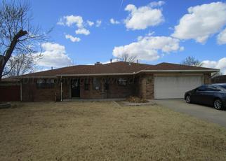 Casa en Remate en Borger 79007 PINEHURST ST - Identificador: 4270217281