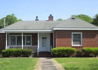Casa en Remate en Elizabeth City 27909 W CHURCH ST - Identificador: 4270280346