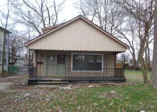 Casa en Remate en Dearborn Heights 48127 FENTON ST - Identificador: 4270343415