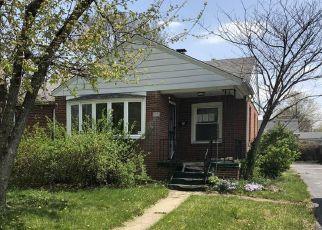 Casa en Remate en Beech Grove 46107 S 11TH AVE - Identificador: 4270360951