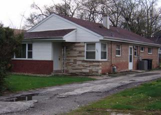Casa en Remate en Harvey 60426 CALUMET BLVD - Identificador: 4270370575