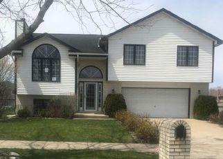 Casa en Remate en Richton Park 60471 MILLARD AVE - Identificador: 4270377586