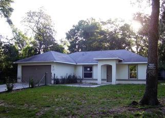 Casa en Remate en Ocala 34480 JUNIPER TRL - Identificador: 4270423574
