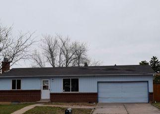 Casa en Remate en Aurora 80013 S JOPLIN CT - Identificador: 4270456412