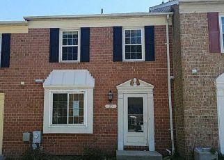 Casa en Remate en Owings Mills 21117 WELLSPRING CIR - Identificador: 4270571608