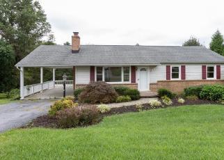Casa en Remate en Mount Airy 21771 WOODVILLE RD - Identificador: 4270586494