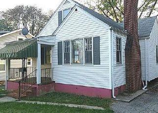 Casa en Remate en Gwynn Oak 21207 PATTERSON AVE - Identificador: 4270614527