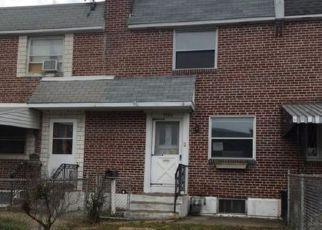 Casa en Remate en Folcroft 19032 CARTER RD - Identificador: 4270656574