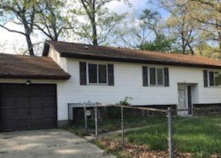 Casa en Remate en Browns Mills 08015 ORANGE AVE - Identificador: 4270788852