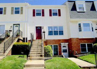 Casa en Remate en Crofton 21114 E BANCROFT LN - Identificador: 4270806805