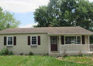 Casa en Remate en Winchester 22602 DIXIE BELLE DR - Identificador: 4270844461