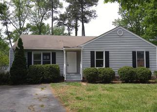 Casa en Remate en Richmond 23228 LESLIE LN - Identificador: 4270849274