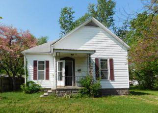 Casa en Remate en Salem 62881 W WARMOUTH ST - Identificador: 4270864610