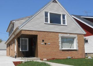 Casa en Remate en Milwaukee 53209 N 39TH ST - Identificador: 4270906661