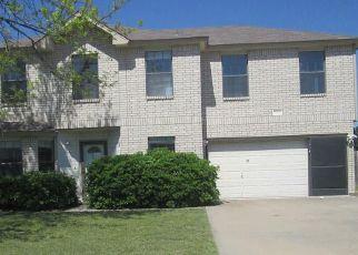 Casa en Remate en Killeen 76549 HUCKLEBERRY DR - Identificador: 4270958330