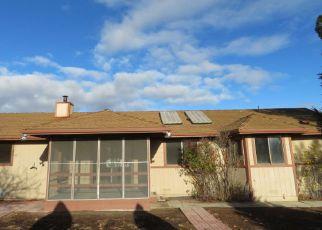 Casa en Remate en Weed 96094 FRIAR RD - Identificador: 4271115115