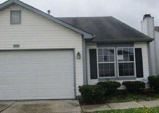 Casa en Remate en Indianapolis 46235 CEDAR PINE DR - Identificador: 4271281116