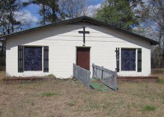 Casa en Remate en Walterboro 29488 JEFFERIES HWY - Identificador: 4271322286