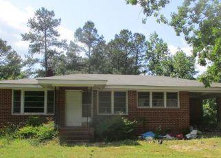 Casa en Remate en Carlton 30627 SANDY CROSS RD - Identificador: 4271350769