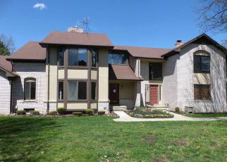 Casa en Remate en Clinton Township 48038 VILLA GRANDE CIR - Identificador: 4271387549