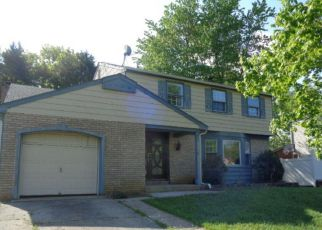 Casa en Remate en Cherry Hill 08002 WINDSOR DR - Identificador: 4271449751
