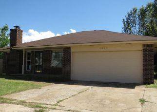 Casa en Remate en Mustang 73064 S BROOKVIEW LN - Identificador: 4271482592