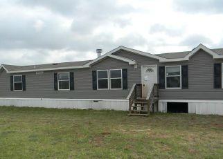 Casa en Remate en Weatherford 73096 E 1082 RD - Identificador: 4271489149