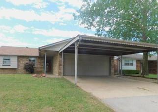 Casa en Remate en Oklahoma City 73160 SW 3RD ST - Identificador: 4271578962