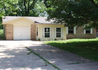 Casa en Remate en Pryor 74361 QUAIL DR - Identificador: 4271585965