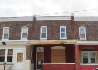Casa en Remate en Philadelphia 19135 VANDIKE ST - Identificador: 4271605213