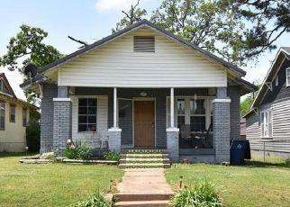 Casa en Remate en Fort Smith 72901 LECTA AVE - Identificador: 4271613542