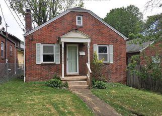 Casa en Remate en Charleston 25303 JOSEPH ST - Identificador: 4271667412