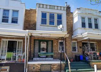 Casa en Remate en Philadelphia 19129 N BAILEY ST - Identificador: 4271691503