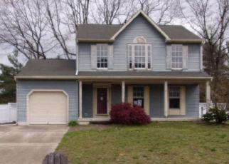 Casa en Remate en Sicklerville 08081 ROSALIND CIR - Identificador: 4271745373