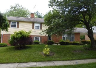 Casa en Remate en Upper Marlboro 20774 CASTLETON DR - Identificador: 4271753253