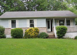 Casa en Remate en Elkton 21921 MONTAGUE LN - Identificador: 4271760710