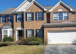 Casa en Remate en Boyds 20841 BLACK GOLD WAY - Identificador: 4271866247